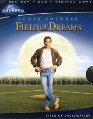 Field Of Dreams (Blu-ray + DVD + Digital Copy)
