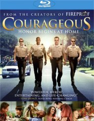 Courageous