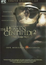 Human Centipede 2, The: Full Sequence