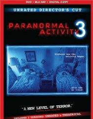 Paranormal Activity 3 (DVD + Blu-ray + Digital Copy)