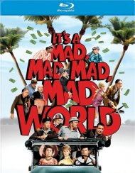 Its A Mad, Mad, Mad, Mad World