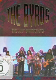 Byrds, The: The Lost Broadcasts