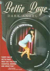 Bettie Page: Dark Angel (Widescreen)
