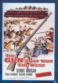 Gun That Won The West, The