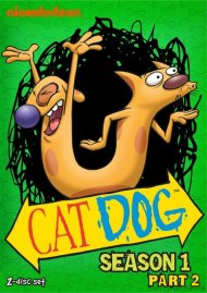 CatDog: Season One - Part Two