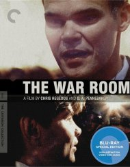 War Room, The: The Criterion Collection