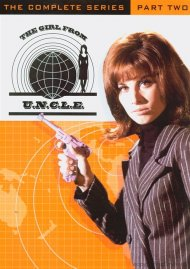 Girl From U.N.C.L.E., The: The Complete Series - Part Two