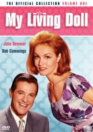 My Living Doll: The Official Collection - Volume One