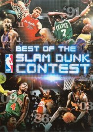 Best Of The NBA Slam Dunk Contest