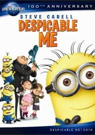 Despicable Me (DVD + Digital Copy)