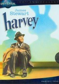 Harvey (DVD + Digital Copy)