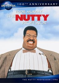 Nutty Professor, The (DVD + Digital Copy)