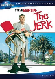 Jerk, The (DVD + Digital Copy)
