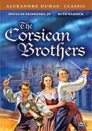 Corsican Brothers, The