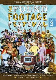 Found Footage Festival, The: Volume 3