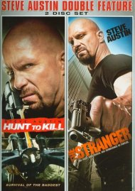 Hunt To Kill / The Stranger (Double Feature)