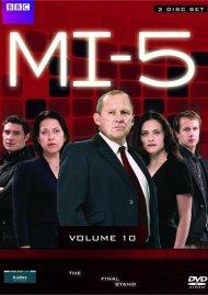 MI-5: Volume 10