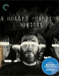 Hollis Frampton Odyssey, A: The Criterion Collection