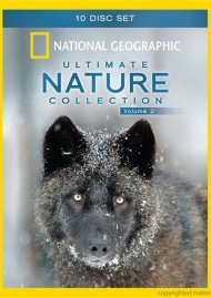 National Geographic: Ultimate Nature Collection - Volume Two