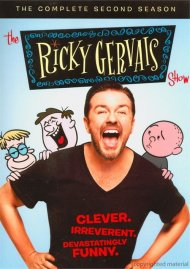 Ricky Gervais Show, The: The Complete Second Season
