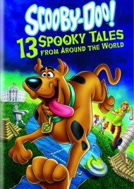 Scooby-Doo!: 13 Spooky Tales From Around The World