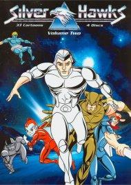Silverhawks: Season One - Volume Two
