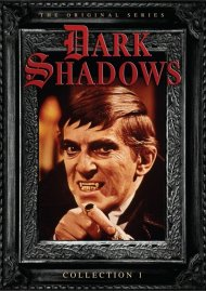 Dark Shadows: DVD Collection 1