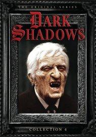 Dark Shadows: DVD Collection 4