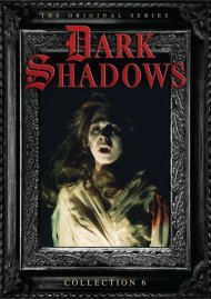 Dark Shadows: DVD Collection 6