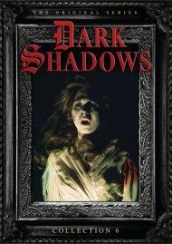 Dark Shadows: DVD Collection 6