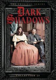 Dark Shadows: DVD Collection 25