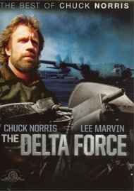 Delta F-rce, The (Repackage)