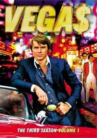 Vega$: The Third Season - Volume 1