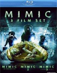 Mimic: 3 Film Set