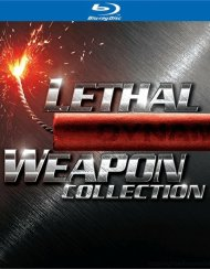 Lethal Weapon Collection