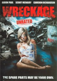 Wreckage (Unrated)