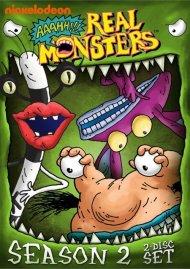 Aaahh!!! Real Monsters: Season Two