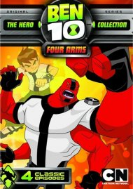 Ben 10: Classic Four Arms