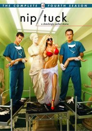 Nip/Tuck: The Complete Fourth Season (Repackage)