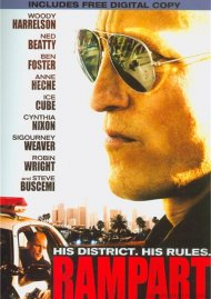 Rampart (DVD + Digital Copy)