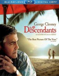 Descendants, The (Blu-ray + DVD + Digital Copy)