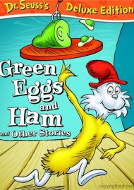 Dr. Seuss: Green Eggs & Ham And Other Stories - Deluxe Edition