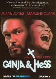 Ganja & Hess: Remastered Edition