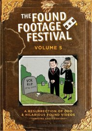 Found Footage Festival, The: Volume 5