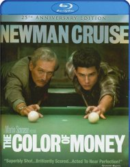 Color Of Money, The: 25th Anniversary Edition