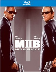 Men In Black II (Blu-ray + UltraViolet)