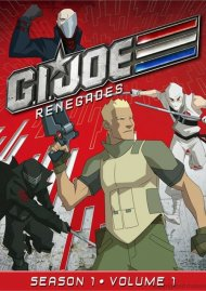 G.I. Joe: Renegades - Season One, Volume One