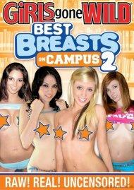 Girls Gone Wild: Best Breasts On Campus 2
