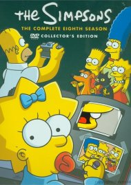 Simpsons, The: The Complete Eighth Season