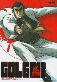Golgo 13: Collection 4